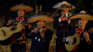 Mariachis in Hannover
