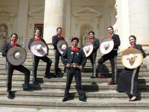 Die Mariachis in Deutschland – Mariachi Musik in Deutschland