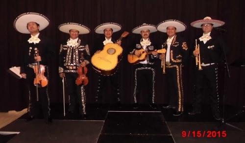 Mexikanische Botschaft in Dänemark